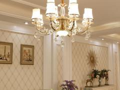 水晶吊灯保养,水晶吊灯的保养方法有哪些?