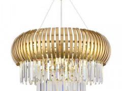 现代水晶吊灯,现代水晶吊灯的选购方法有哪些?