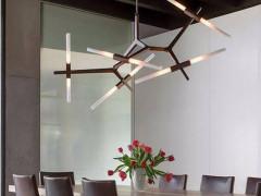 餐厅吊灯选购,家居装假时如何选购餐厅吊灯?